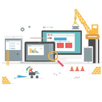 موعد باز طراحی وبسایت