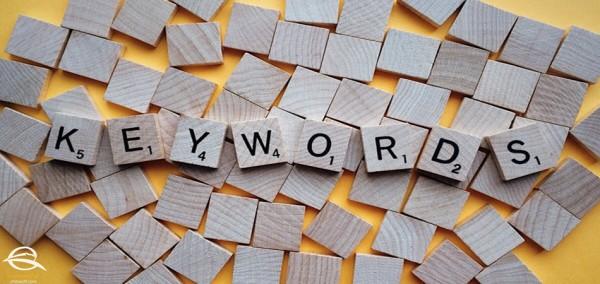 کلمات کلیدی سطح پاین